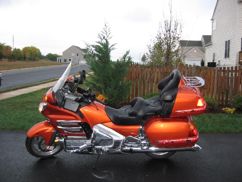 Used Goldwings For Sale By Owner