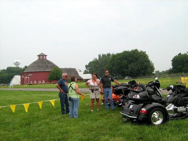 Amish Acres Craft Fair