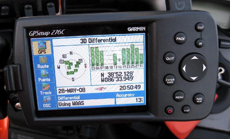 Garmin Gps Comparison Streetpilot Iii Streetpilot 2610 276c